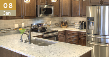 Total Quartz USA – We have the best selection of quartz in